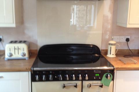 range-master-cooker